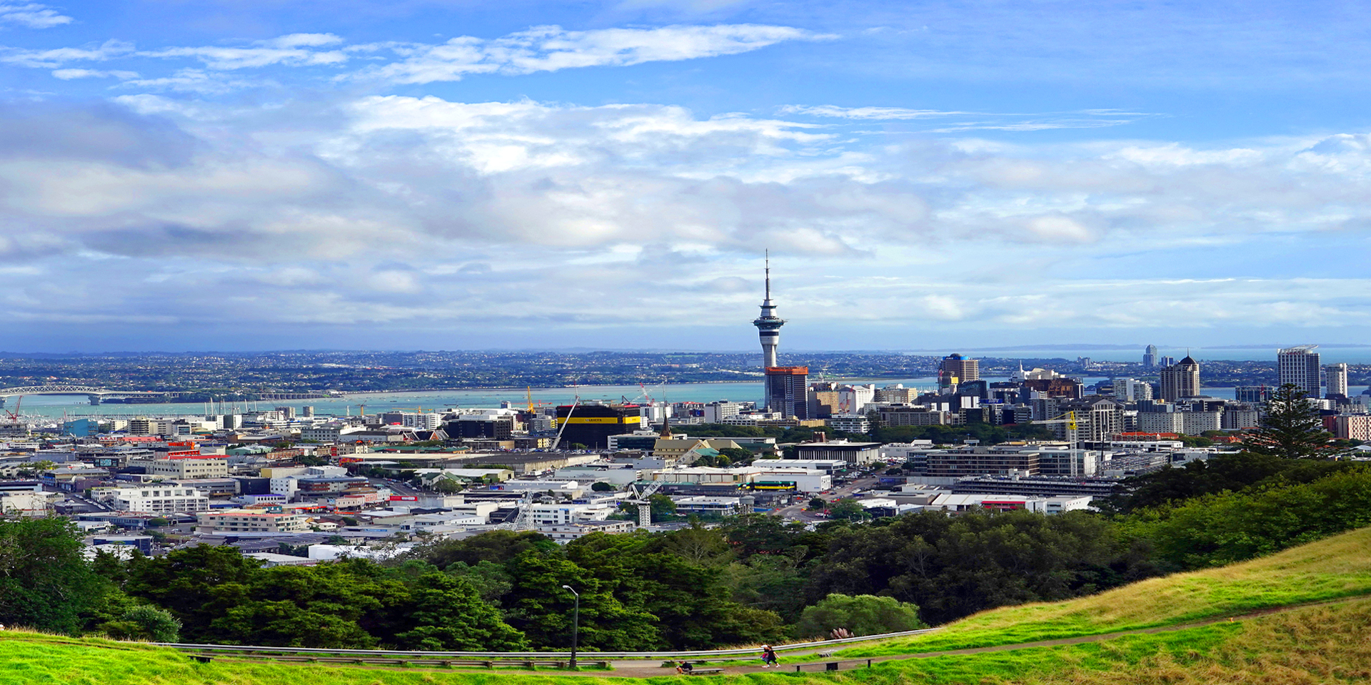 Destination 8 – Auckland