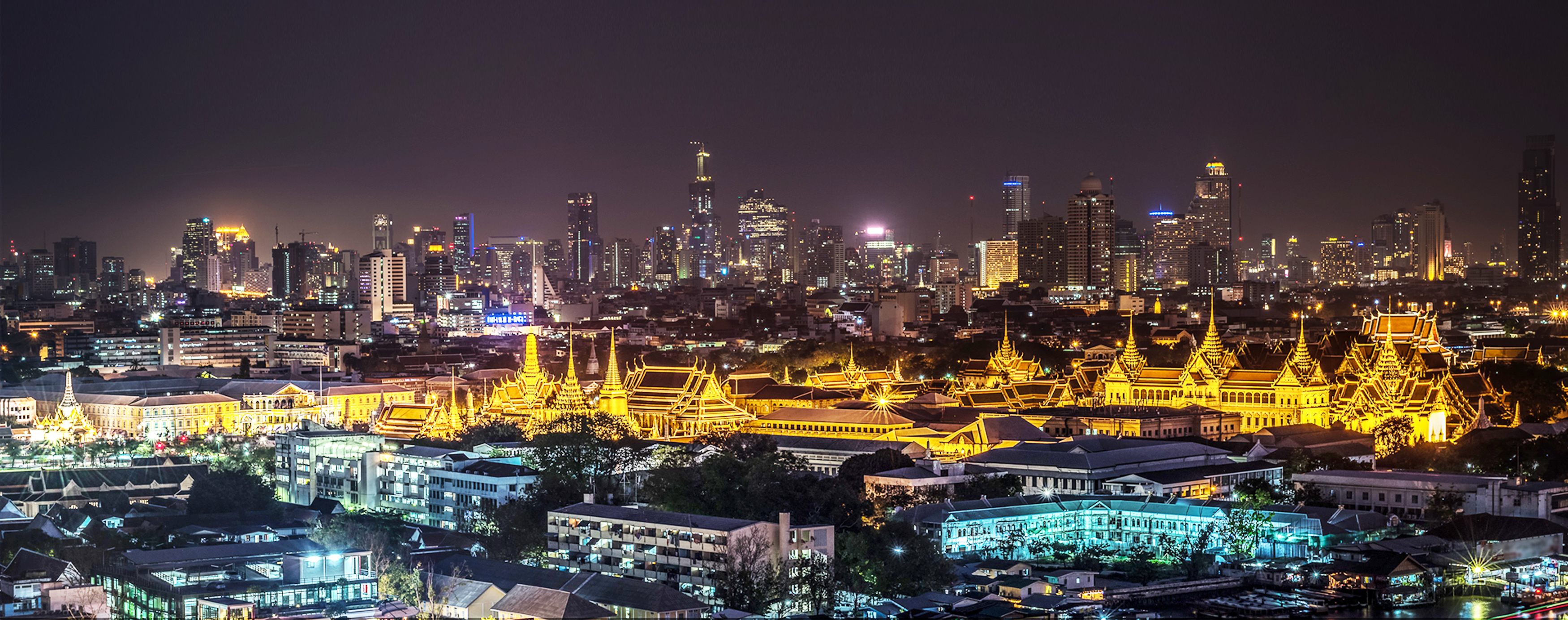 Destination 10 – Bangkok