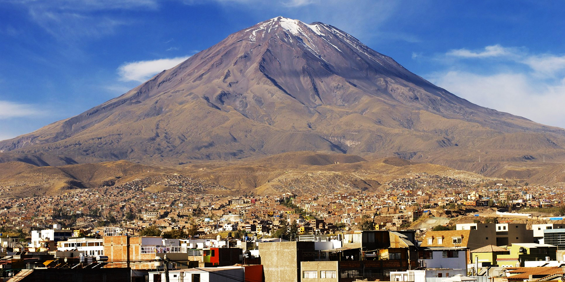 Destination 4 – Arequipa