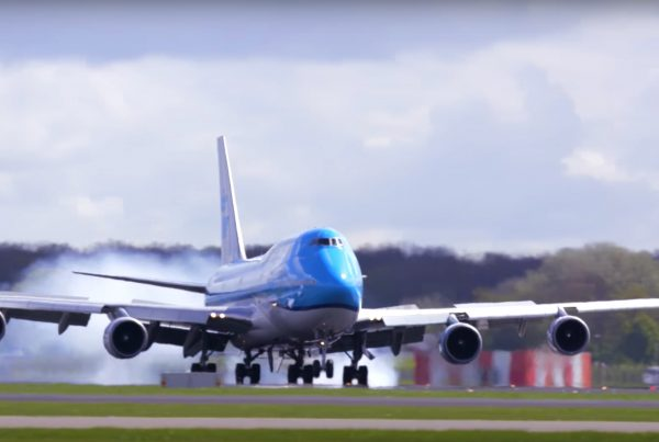KLM and sustainable development goals